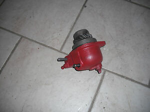 Farmall Ihc Cub Low Boy 357440r91 Govenor Assembly With C60 Engine With Gasket