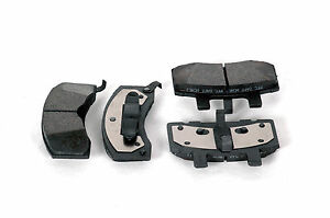 Performance Friction 0370 20 Disc Brake Pad Set Chevrolet 2500 3500