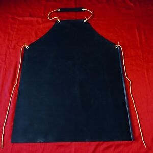 Extreme Apron Heavy Duty Skinning Rubber Apron trapping Supplies fur Handling