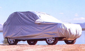 Genuine Factory Land Rover 2002 2005 Freelander Car Cover New Oem