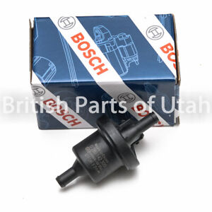 Land Rover Discovery 2 Ii Fuel Purge Valve Wtv100140 New Bosch 1999 2002