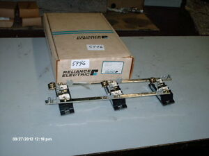 Reliance Transistor Retro Kit P n 422013 2a nib