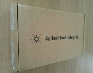 Agilent 82357b Usb gpib Interface High speed Usb 2 0 With Cd Operation Manual