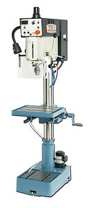 Baileigh Drill Press Variable Speed Dp 1000vs