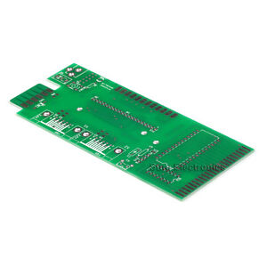 Pcb Prototype Manufacture Service 2 layer 29 44 Inches2 5pcs