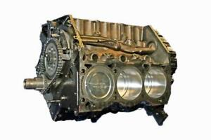 Remanufactured Gm Chevy Buick 231 3 8 Short Block 1995 1996 k