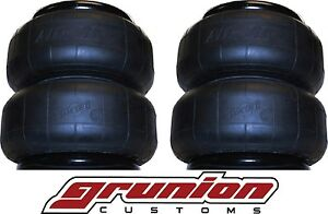 2 Air Lift D2600 Gen Iv Dominator 1 2 Port Air Bags