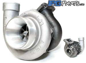 Authentic Garrett T3 60 1 Stage Iii Turbine Wheel Turbo Turbocharger 550hp