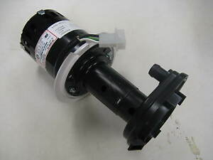 12 2920 02 Scotsman Water Pump 12292002