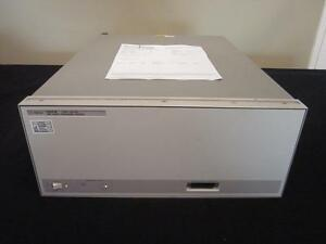 Agilent Hp 83631b 45 Mhz To 26 5 Ghz Synthesized Sweeper Generator 8510