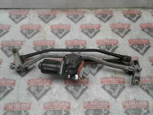 2004 2006 Pontiac Gto Oem Front Windshield Wiper Transmission Linkage W Motor