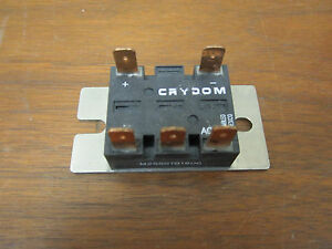 Crydom Bridge Rectifier M2550tb1600 New