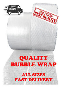Small Large Bubble Packaging Wrap For Safe And Secure Removal And Storage
