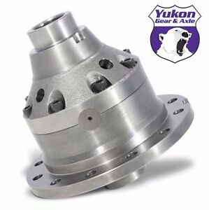 Yukon Grizzly Locker For Dana 60 4 56 Up 30 Spline Jeep Truck 4x4 Off Road