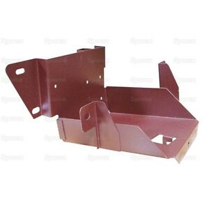 Ford 900 901 Jubilee Naa Tractor Battery Box Gas Tractors Conn10732t New