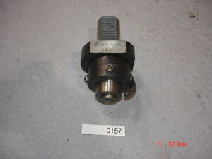 W63212 5000 Index Turret Tool Holder Index