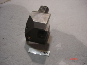 W63311 0400 Index Turret Tool Holder Index