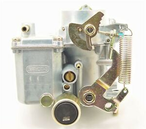 Carburetor Fits Volkswagen Type1 Bug Karmann Ghia Super Beetle Type2 Bus Thing