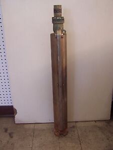 Tested Deming 1 1 2 Hp 8 Gpm Submersible Well Pump Wet End