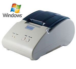 Usbswiper Pos Point Of Sale Powered 2 1 4 Thermal Receipt Printer