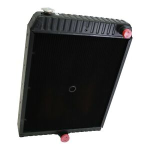 Case Ih Radiator Fits 5088 5288 5488 Oe 146508c1 146572c2