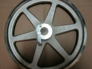 Hobart Upper Lower Saw Wheel Fits Models 5700 5701 5801