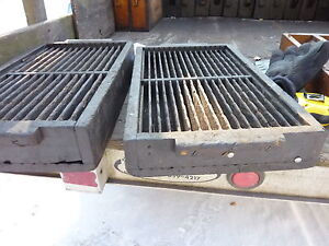 Salvaged Antique Wooden Warehouse Factory Box Tray Great Decor Storage 20 X 12