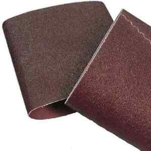 80 Grit Floor Sanding Belts Clarke Ez 8 Floor Drum Sander Cloth Belts 10 Pack