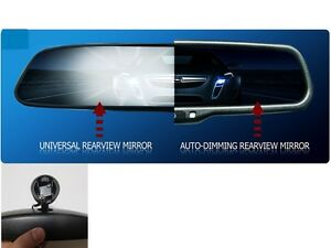 Auto Dimming Rear View Mirror fits Audi passat golf polo And Some Vw Series Cars