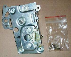 New 1964 To 1965 Lincoln And 64 Ford Thunderbird Right Door Latch Assembly