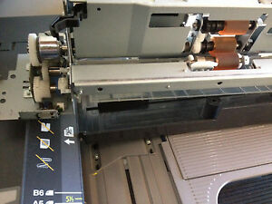 Parts Only Konica Bh 350 Copier Printer Scanner offer For Parts You Need
