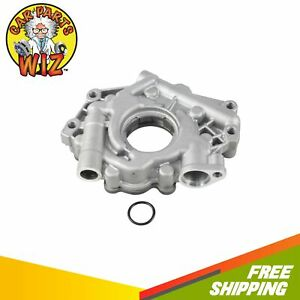 Oil Pump Fits 03 08 Chrysler Dodge 300 Aspen 5 7l V8 Ohv 16v