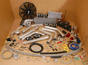 Huge Turbo Package Vw Volkswagen Vr6 12v T3 t4 Kit