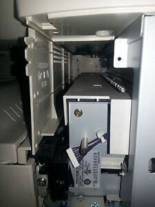 Parts Only Savin 2527 Copier Printer Scanner offer For Parts You Need