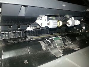 Parts Only Konica Bizhub 282 Copier Printer Scanner offer For Parts You Need