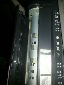 Parts Only Konica Bh C253 Copier Printer Scanner offer For Parts You Need