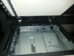 Parts Only Konica Vl 2821 Copier Printer Scanner offer For Parts You Need