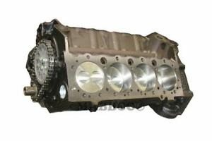 Remanufactured Gm Chevy 4 6 283 Short Block 1965 1967