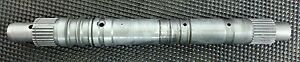 Ford C5nn7c094b Select o speed Sos Main Shaft