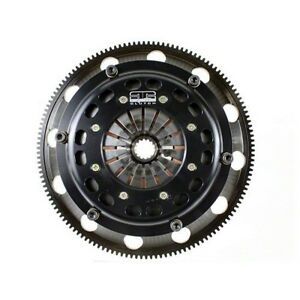 For Acura Rsx Honda Accord Civic Si K20 K24 Super Single Competition Clutch Kit