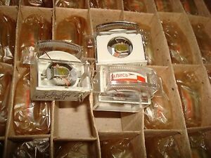 Vintage Mini Vu Meter For Recording M476 1 Made Ussr Nos Lot Of 50 Pcs