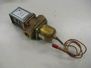 83 7208 3 Manitowoc Water Regulator Valve For Model G 1700 Series 8372083