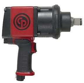 Chicago Pneumatic Cp 1 dr High Torque Pistol Grip Impact Wrench 1770ft lbs 7776