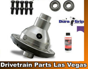 Ford 8 28 Spline Yukon Duragrip Posi Differential Additive Silicone