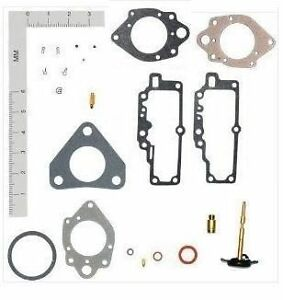 4 3172s Carter Yh 1 Barrel Carb Kits Latham Supercharger Does 4 Carbs