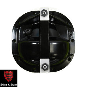 Differential Cover Ford Mustang 8 8 Rear End Girdle System blk New A Seller