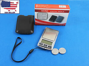 Dental Lab Jewellery Digital Pocket Scale High Precision Dentq