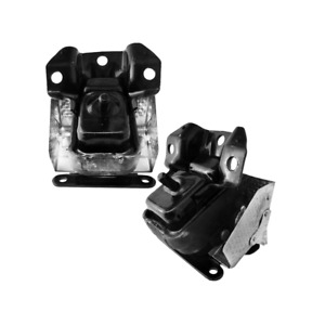 Engine Mounts Front Right And Left Set 4 8 5 3 6 2 L For Chevrolet Gmc