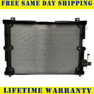 Ac A C Condenser For Dodge Fits Ram1500 2500 3500 3 7 3 9 4 7 5 2 5 9 3016