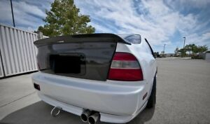For Jdm Accord Cd6 Rear Skirt Lip 96 97 Mugen Style Works Sv4 Cd